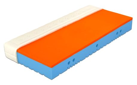 Zdravotní matrace Tropico FOX 24cm