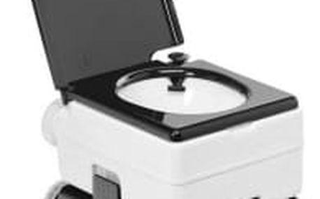 CAMPINGAZ náhradní díly k WC Maronum L Combo 38387 hermetická pachová záklopka