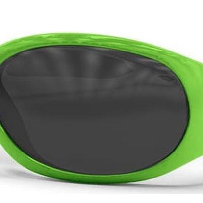CHICCO Brýle sluneční uni Fluo Green 0m+