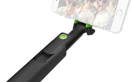iOttie MiGo Mini Selfie Stick, black