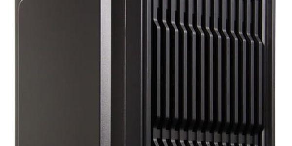 HAL3000 IEM Certified PC MEGA Gamer by MSI, černá - PCHS21681 + Pánská bunda Klimatex Crosscountry Remi v ceně 1199,-
