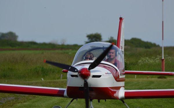 Pilotem ultralightu na zkoušku2