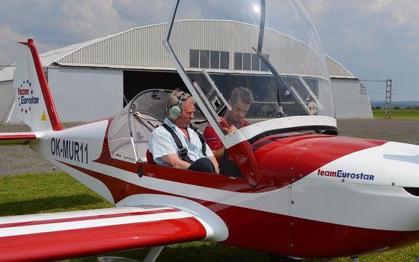 Pilotem ultralightu na zkoušku4