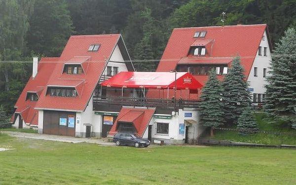 Chata Miroslav