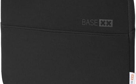 "DICOTA Base XX S 13,3"" neoprenové pouzdro, black - D31132"