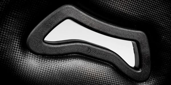 Herní židle Arozzi TORRETTA (TORRETTA-RD) černá/červená + DOPRAVA ZDARMA5
