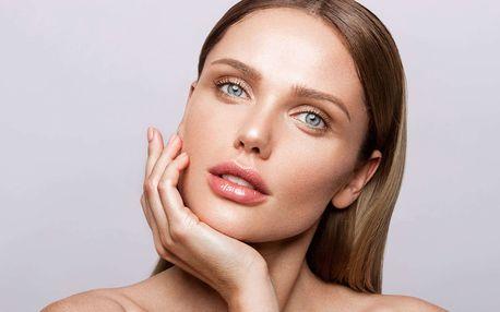 Permanentní make-up nebo úprava obočí vláskováním