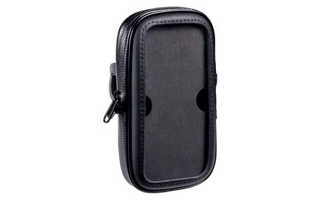 Držák na mobil Connect IT na kolo M3 (13,8 x 7 x 2 cm) (CI-197)