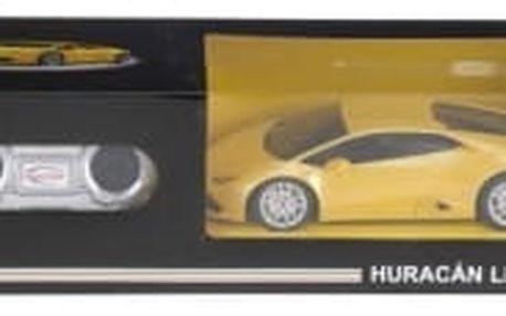 RC model 1:24 Lamborghini Huracan, dálkové ovládání EXCELLENT KO-R09604290lamb