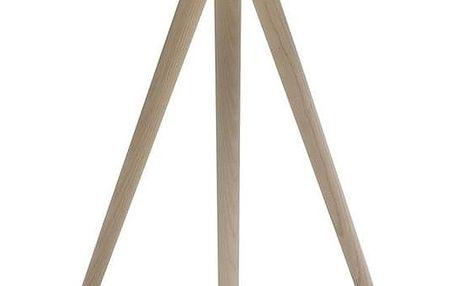Bílý stolek Softline Circo - doprava zdarma!