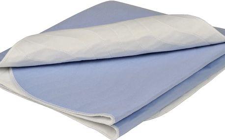 ABRI Soft textilní pratelná podložka 75x85 cm