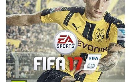 Hra EA FIFA 17 (92169111)