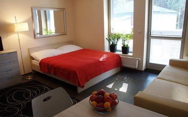 Hotel Resident Harrachov