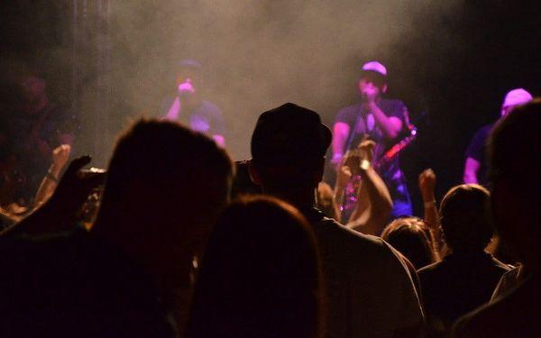Vstupenka na hudební festival End of Summer5