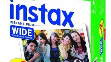 Fujifilm Instax reg.glossy (10x2/PK)