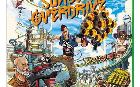 Hra Microsoft Sunset Overdrive (3QT-00030)