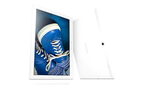 Dotykový tablet Lenovo TAB 2 A10-30 16GB LTE (ZA0D0025CZ) bílý