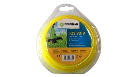 Příslušenství k vyžínačům Fieldmann struna FZS 9019