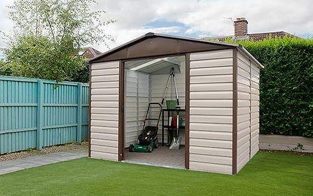 Zahradní domek YardMaster 86TBSL
