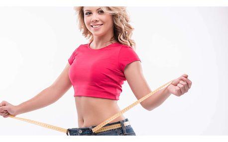 Analýza těla a doporučený cvičební plán i jídelníček na 8 týdnů