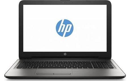 HP 15-ba071 Y5K37EA, stříbrná