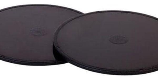 Příslušenství pro GPS Tomtom disky pro upevnění držáku na palubní desku, 2 ks (9A00.202)2