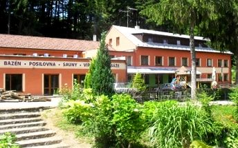 Wellness hotel Filipov