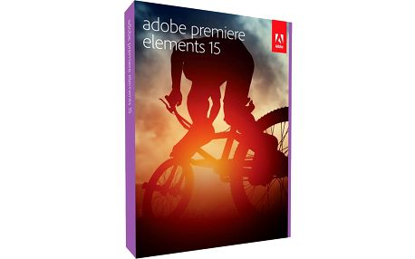 Adobe Premiere Elements 15 CZ - 65273843