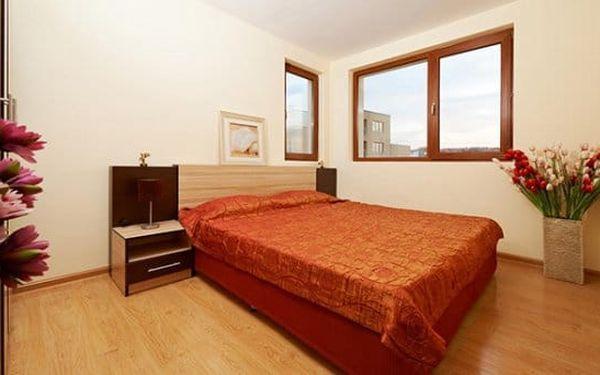 7–9denní pobyt u moře pro 4 osoby v hotelu Stanny Court v bulharském Nesebaru5
