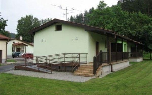 Rekreační středisko Retaso