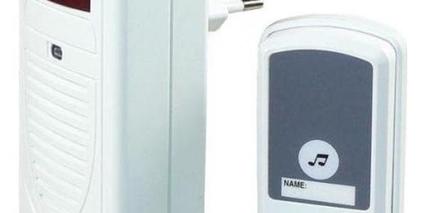 Emos 6898-80 bílý