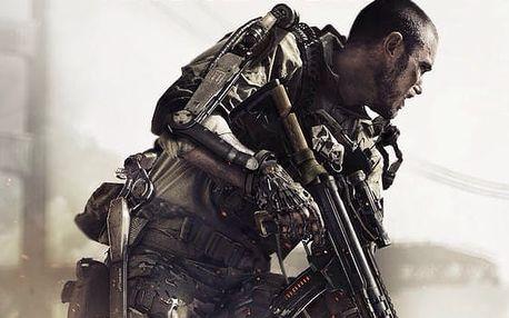 Call of Duty: Advanced Warfare (PC) - PC - 5030917147562