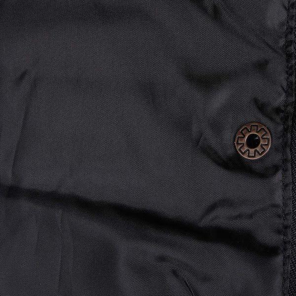 Černá dámská prošívaná bunda PEP Sonna2