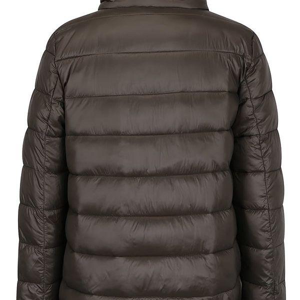 Šedá dámská bunda PEP Sonna5