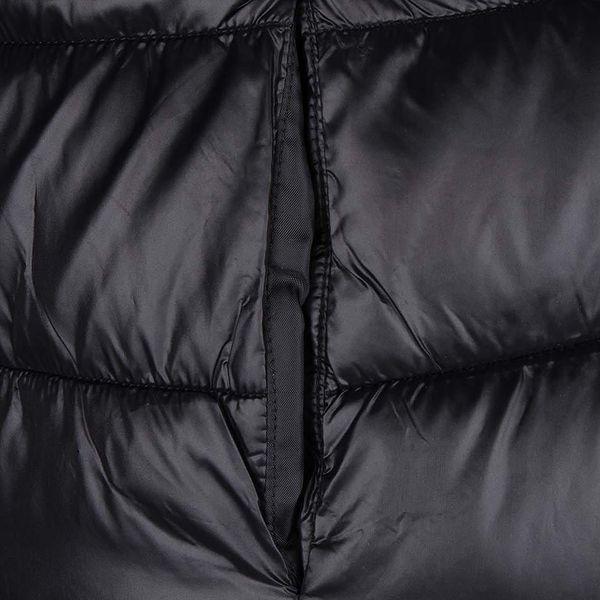 Černá dámská prošívaná bunda PEP Sonna3
