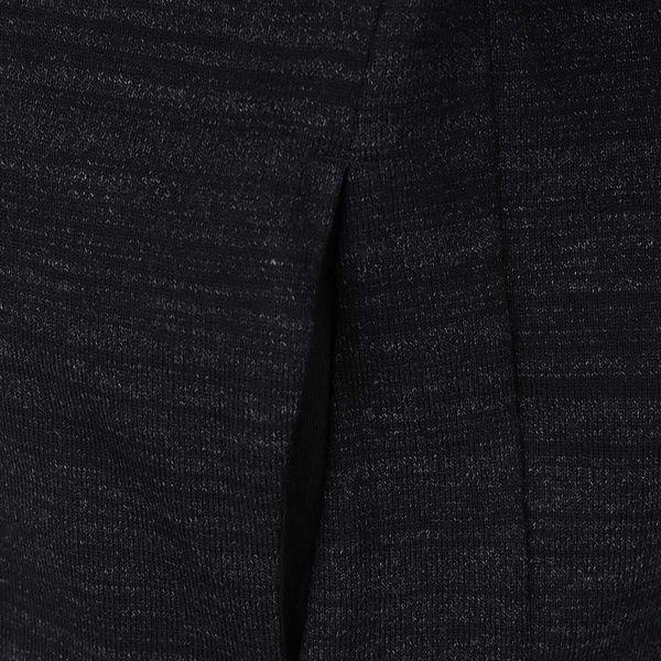 Černá dámská mikina s kapucí Nike3