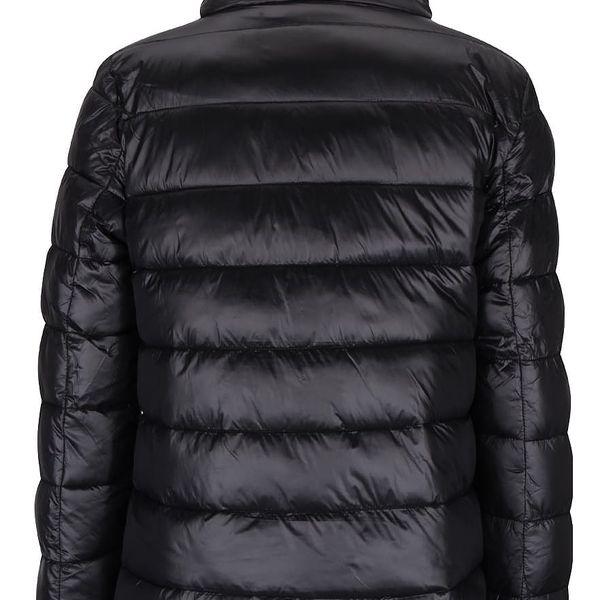 Černá dámská prošívaná bunda PEP Sonna5
