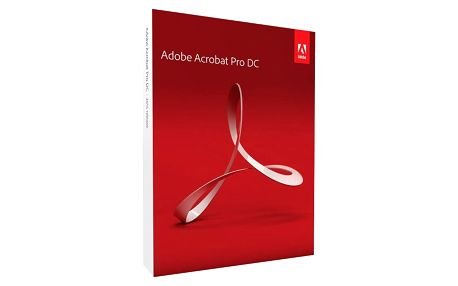 Adobe Acrobat Pro DC 2017 CZ WIN Full - 65280566