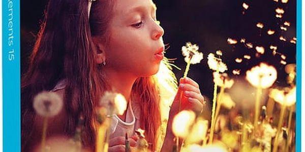 Adobe Photoshop Elements 15 CZ - 65273650