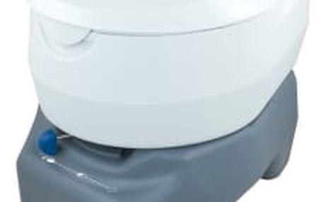 CAMPINGAZ 20l Portable Toilet odpadní nádrž 20L, barva bílá/šedá