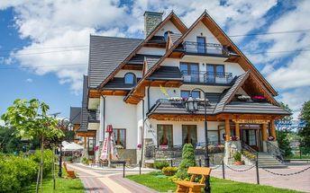 Hotel Liptakowka