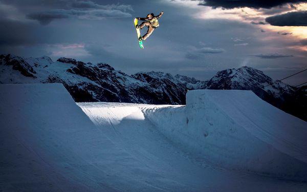 Ski-opening Lyžování v Rakousku 2020-2021 Dachstein West hotel*..., Štýrsko, vlastní doprava, polopenze3