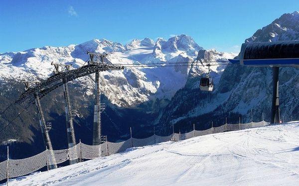 Ski-opening Lyžování v Rakousku 2020-2021 Dachstein West hotel*..., Štýrsko, vlastní doprava, polopenze4