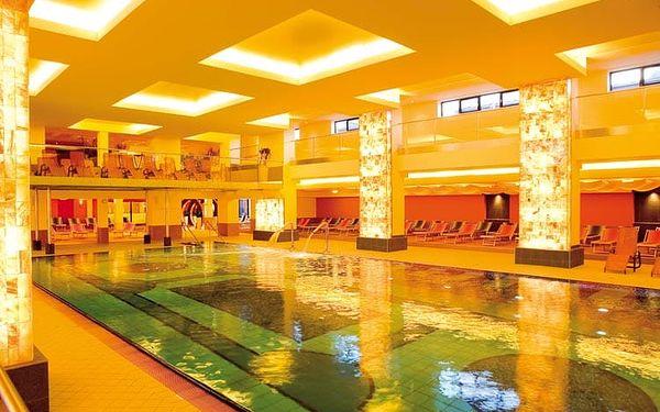 Lyžování v Rakousku Dachstein West vše v ceně hotel wellness polope..., Dachstein West, vlastní doprava, polopenze5