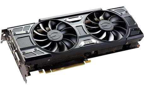 EVGA GeForce GTX 1060 GAMING, 6GB GDDR5 - 06G-P4-6262-KR