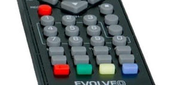 Set-top box Evolveo Omega T2 černý2