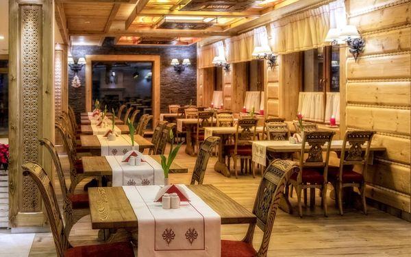 Hotel Gold Zakopane & SPA
