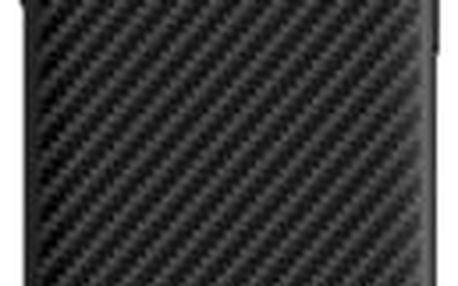 Evutec AER KARBON zadní kryt pro Samsung G955 Galaxy S8+/S8 Plus černý