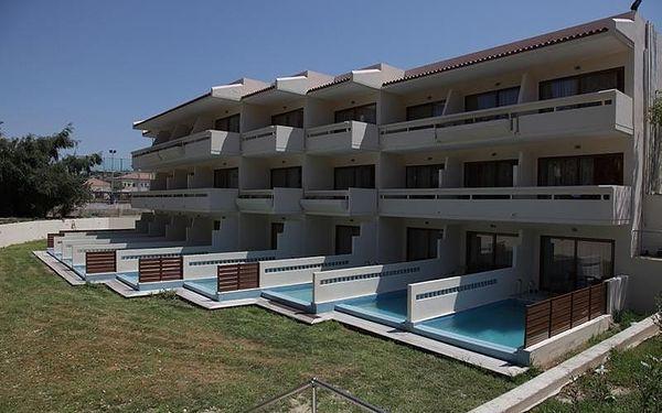 Hotel Kolymbia Sky