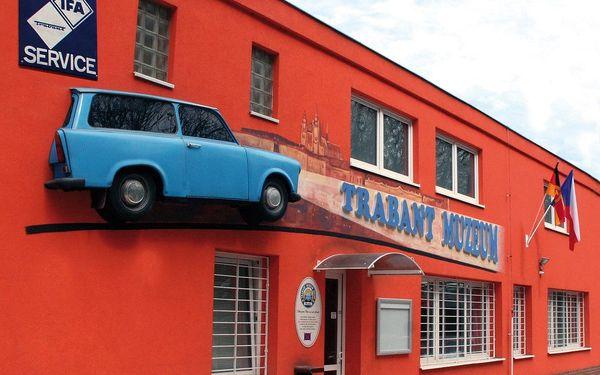 Trabant muzeum